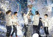 气愤!IG英雄联盟S8夺冠,腾讯竟然如此行为,引来王思聪怒怼!