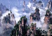 写给张家界的精美短诗——2018中国·张家界国际旅游诗歌节专栏