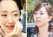 48岁杨钰莹和37岁卓依婷照片曝光,网友:生没生孩子差别这么大!