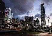 """香港经济模式下的""""香港病"""",相信我们能够跨过"""