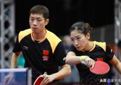 中国玉女金童4连胜,日本世界冠军溃败,韩国朝鲜联手却被灌3-0