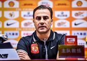广州恒大逆转取胜,主帅卡纳瓦罗透露许家印赛季要求!