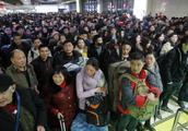 """上海铁路警方提示:春运出行防偷骗""""五妙招"""""""