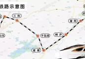 下个月,在溧水可直接坐高铁去千岛湖、黄山啦~
