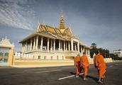 薛蛮子、欧神都去投资柬埔寨房地产,那柬埔寨房地产谁来接盘?