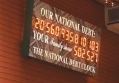 21万亿美元的美国债务将不可避免地导致巨大的加密热潮