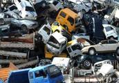 车管所:汽车报废新规已出,逾期不予补贴,只要不达标将强制报废