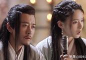 《新倚天屠龙记》殷梨亭娶了女神和情敌的女儿,这是什么心理?