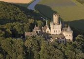 一欧元!德国亲王决定卖掉城堡,维护费用快让他倾家荡产了……