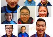 年纪越大越笑不出了!杭州一中学收集500张学生笑脸,真相让人心酸
