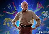 「漫威之父」斯坦·李逝世,一个时代真的过去了