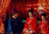 """各朝禁止""""有妻更娶""""的背后:中国古人婚姻生活并不浪漫"""