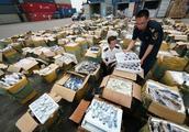 香港假货一条街,劳力士仅售889?揭秘产业内幕……