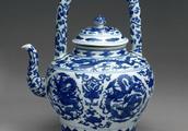 故宫半解之隆庆朝御窑瓷器故宫办展览也就能拿出十来件