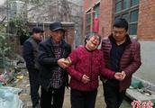 河南6名少年死于网吧车接送途中