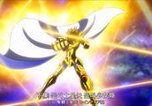 圣斗士星矢少女翔第10集:艾欧里亚小宇宙爆发,终于杀掉撒加?