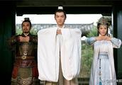 琅琊榜:梅长苏和夏冬初次见面,一番谈话,格局大小一目了然