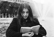 谁是法兰西第一美女?你只知道苏菲玛索就out了