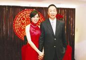 她是林志玲舞蹈老师,却成功挤掉林志玲嫁大自己24岁台湾首富