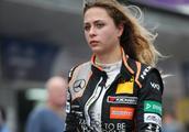 澳门格兰披治大赛车事故进展 17岁女车手脱离危险