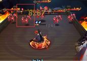 阴阳师:赤影妖刀姬的被动才是关键?一人残血,全体团灭!