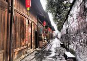 古镇小众旅游文化:黔阳古城,柳江古镇,毕棚沟,稻城亚丁
