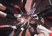 Nike携手三大支线,CNY中国新年系列发来新春贺电!
