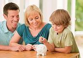 给孩子零花钱是一门学问,聪明的家长是如何做的呢?是时候学学了