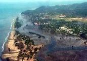 印度洋大地震,造成多个国家30万人遇难,其中印尼伤亡20万人