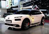 雪铁龙又一款爆款车型!上市比奥迪Q3漂亮,配1.2T发动机不足14万