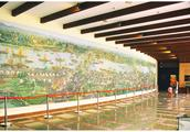 京杭大运河博物馆第二展厅,很多和运河漕运有关的文物全在这里