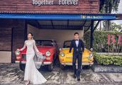 泰国苏梅岛一个非常美丽的岛屿 苏梅岛婚纱照拍摄攻略