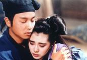 瞿颖在微博晒出王祖贤29年旧照,真正的巅峰颜值,实在太美了!