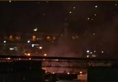 特斯拉加州工厂又着火了,所幸无人员伤亡
