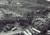 美国航空191号班机空难,911事件前美国本土伤亡最惨重的空难