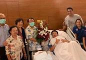 女排老队长冯坤40岁泰国产子,球迷:赶紧二胎,生个女儿打二传