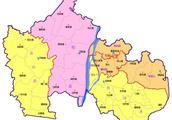 安徽省哪个城市人口最多?马鞍山居然排在...