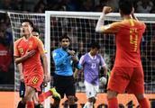愤怒!13年前国足遭伊朗侮辱进球:如今亚洲杯再战 干就完了
