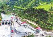 中国帮助巴基斯坦建水电站,为巴铁解决用电麻烦,巴铁友谊见证!