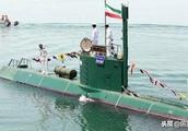 """中国""""鱼-8""""飞鱼雷参展售出2千枚 伊朗不计价格也要"""