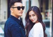 杨颖和他同居了五年,黄晓明一直耿耿于怀,至今不与他同台