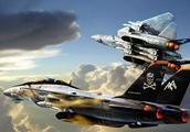 性能太好也不行?这款设计理念先进的美国战机为何被淘汰?