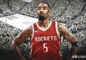 NBA市场十大截止目前发生的交易:JR入火箭 马刺摆烂?