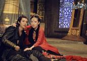 《三千鸦杀》两位女主,蒋依依演倾城帝姬,男二有点油腻