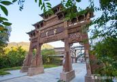 中国最美乡镇-瑶里古镇