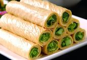 生菜的好吃做法很多,你知道几种?