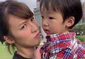 TVB上位小花入行十年曾出演逾百部剧集 结婚生子依旧人气不减