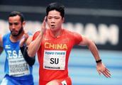 """看苏炳添60米夺冠的奥妙,刘翔的""""七步上栏""""改错了"""
