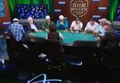 德州扑克:全桌都是土豪 没有职业选手 最后这牌打得太有想法了