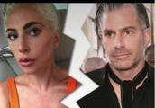 Lady Gaga宣布取消婚约,与男友订婚4个月分手早有预兆